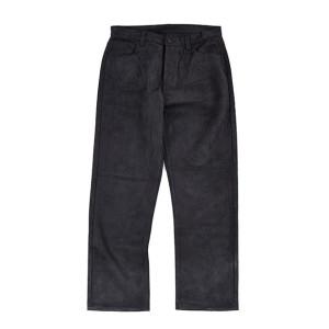 SUEDE PANTS B