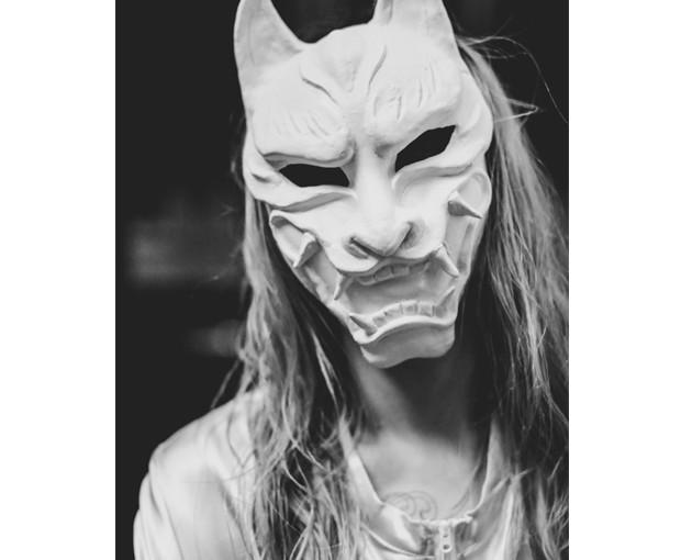 ikumi-mask