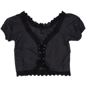 LACE TOP-B